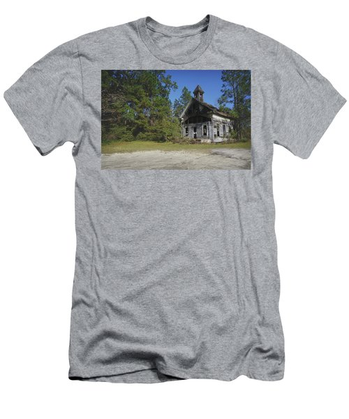 End Of Days Men's T-Shirt (Athletic Fit)