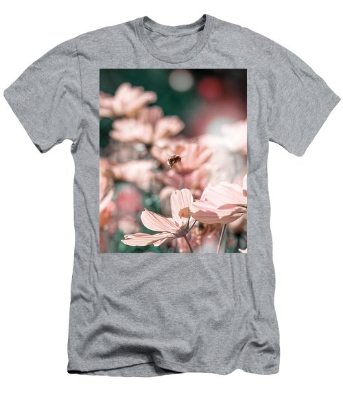 Evelyn Men's T-Shirt (Athletic Fit)