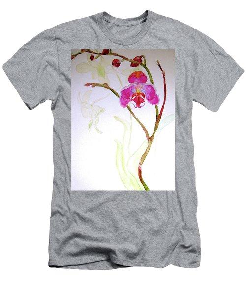 Exotic Dancer Men's T-Shirt (Athletic Fit)