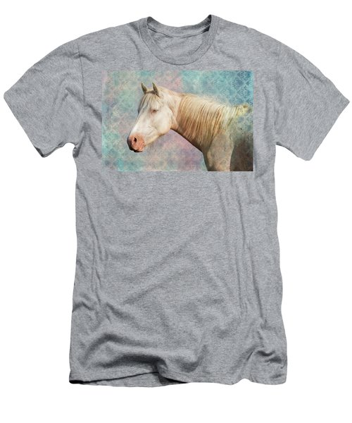 Eyes Like The Sky Men's T-Shirt (Athletic Fit)