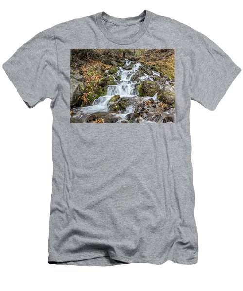 Falls Creek Men's T-Shirt (Athletic Fit)