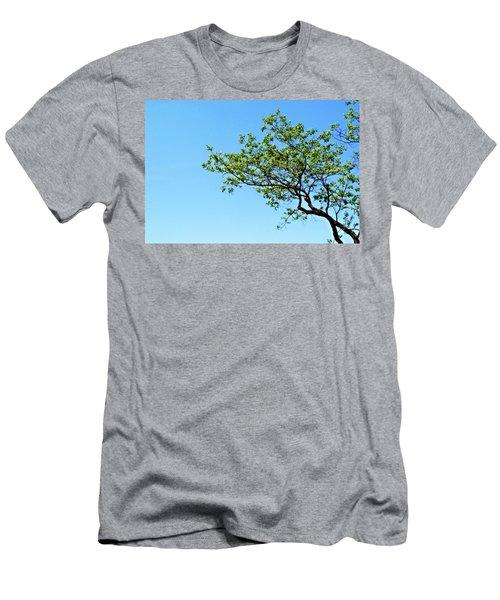 Far Reaching Men's T-Shirt (Athletic Fit)
