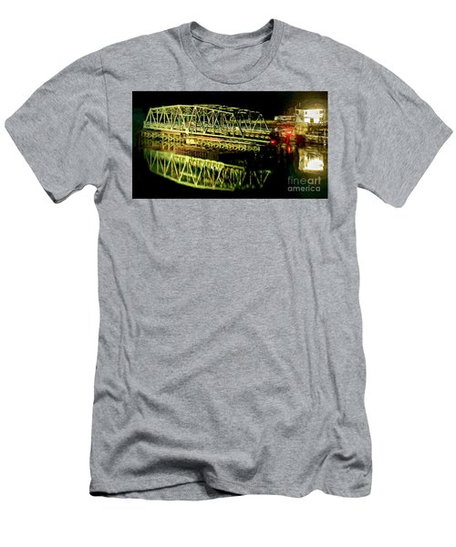 Farewell Old Friend Men's T-Shirt (Athletic Fit)