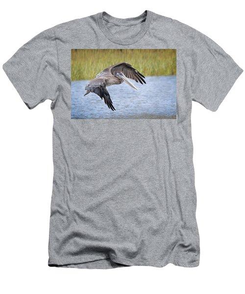Final Aproach Men's T-Shirt (Athletic Fit)