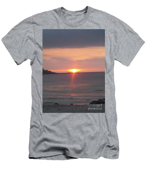 Fine Art Photo 17 Men's T-Shirt (Athletic Fit)