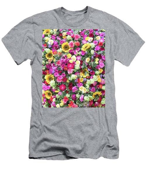 Fiona Men's T-Shirt (Athletic Fit)