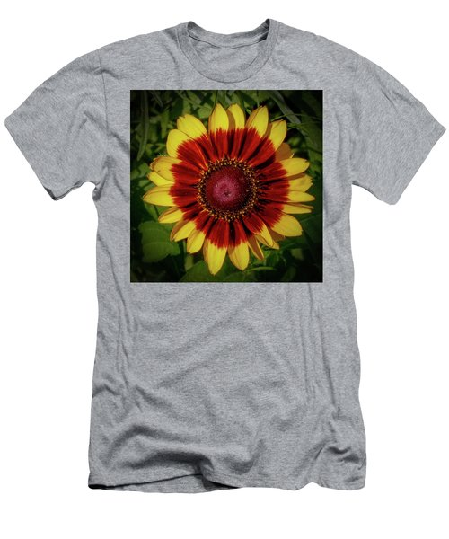 Firewheel Men's T-Shirt (Athletic Fit)