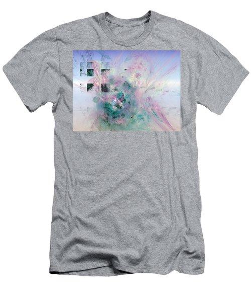 Fleet In Being Men's T-Shirt (Athletic Fit)
