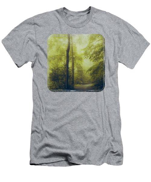 Forest Walk Men's T-Shirt (Athletic Fit)
