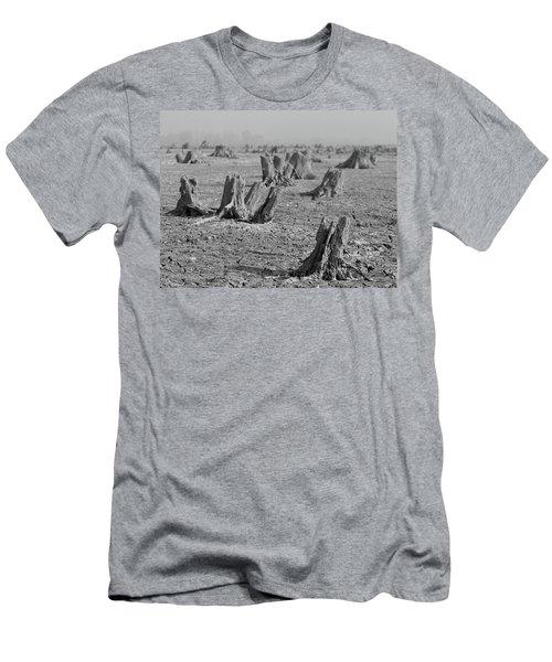 Forrest Men's T-Shirt (Athletic Fit)