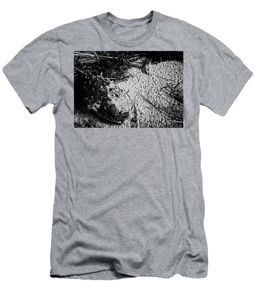 Found Fish Men's T-Shirt (Athletic Fit)
