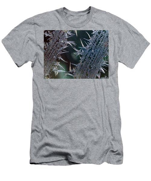 Frost Design Men's T-Shirt (Athletic Fit)