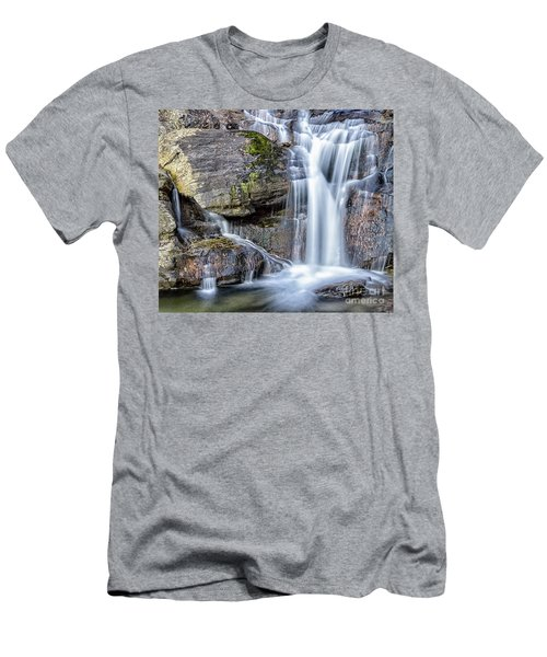 Full Of Treasures Men's T-Shirt (Athletic Fit)