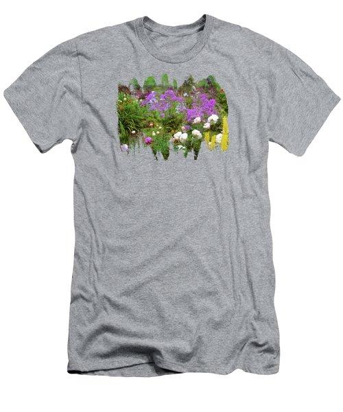 Garden Fun Men's T-Shirt (Athletic Fit)