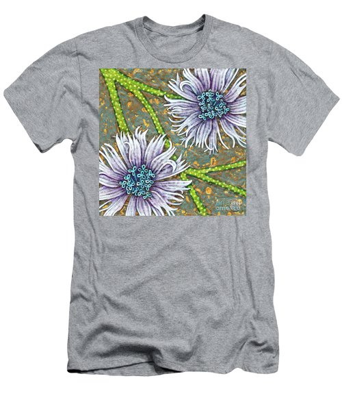 Garden Room 29 Men's T-Shirt (Athletic Fit)