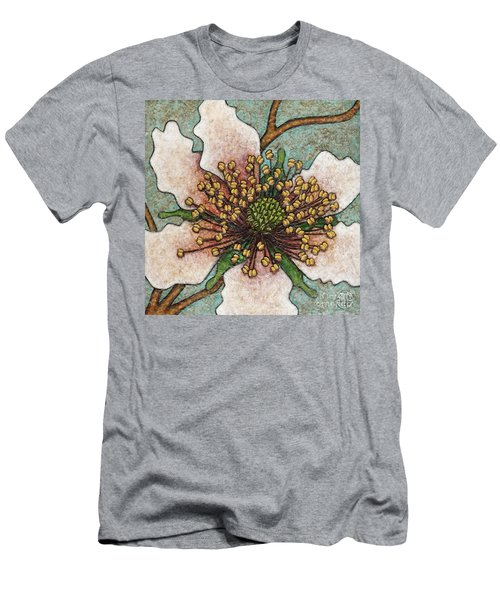 Garden Room 46 Men's T-Shirt (Athletic Fit)