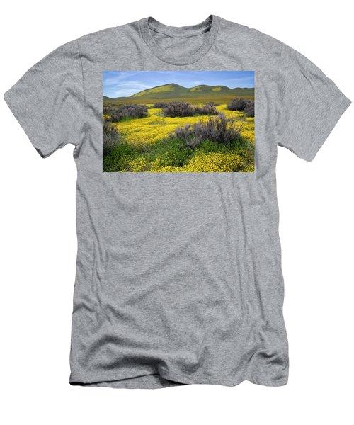 Glorious Color Men's T-Shirt (Athletic Fit)