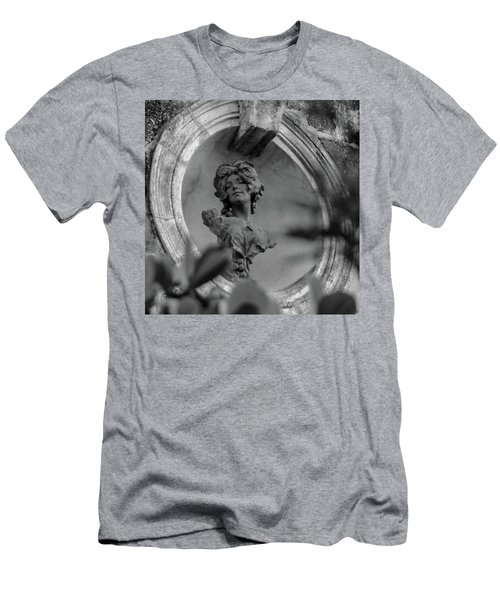 Goddess Unknown Men's T-Shirt (Athletic Fit)