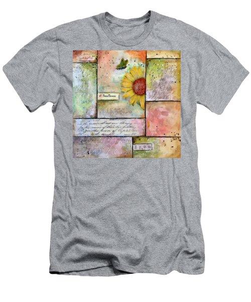 Good Day Sunshine Men's T-Shirt (Athletic Fit)