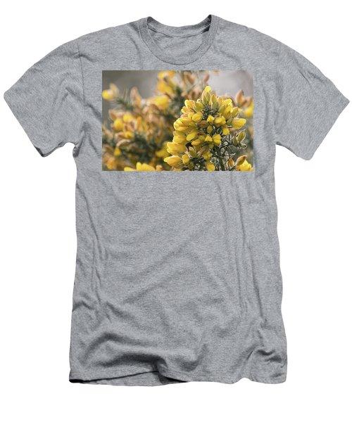 Gorse Men's T-Shirt (Athletic Fit)