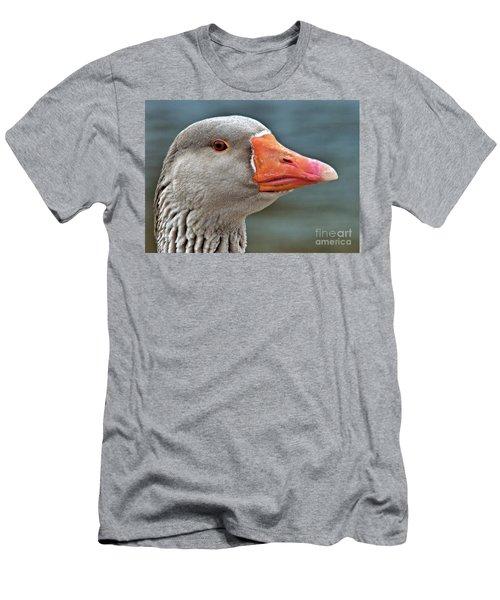 Grey Goose Men's T-Shirt (Athletic Fit)
