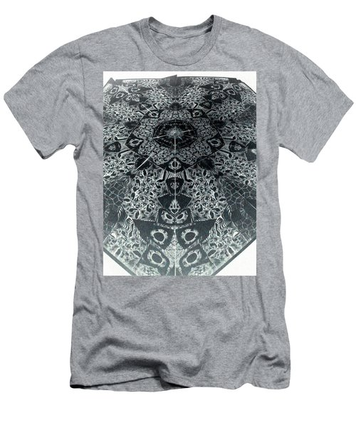 Grillo Inverse Men's T-Shirt (Athletic Fit)