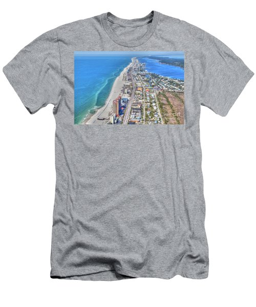 Gulf Shores 7124 Men's T-Shirt (Athletic Fit)