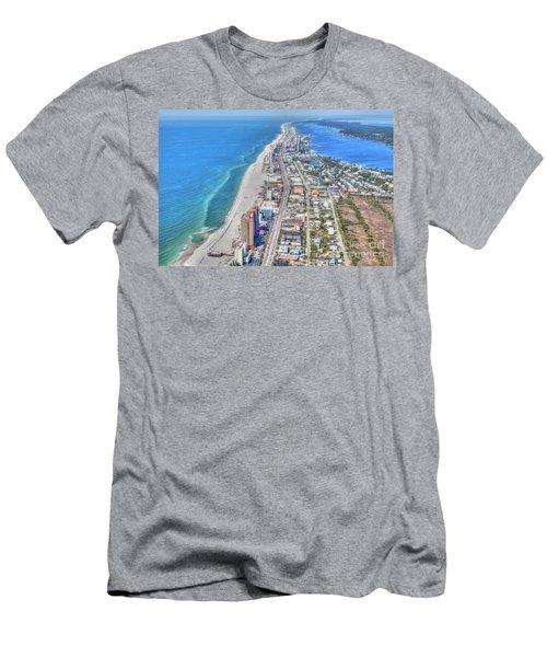 Gulf Shores 7124 Men's T-Shirt (Athletic Fit)