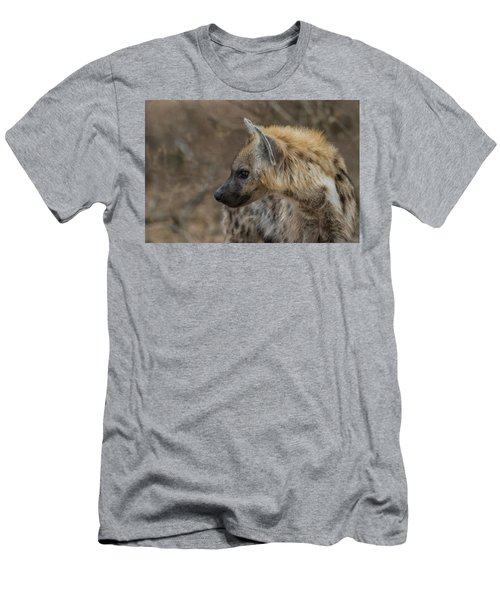 Men's T-Shirt (Athletic Fit) featuring the photograph H1 by Joshua Able's Wildlife