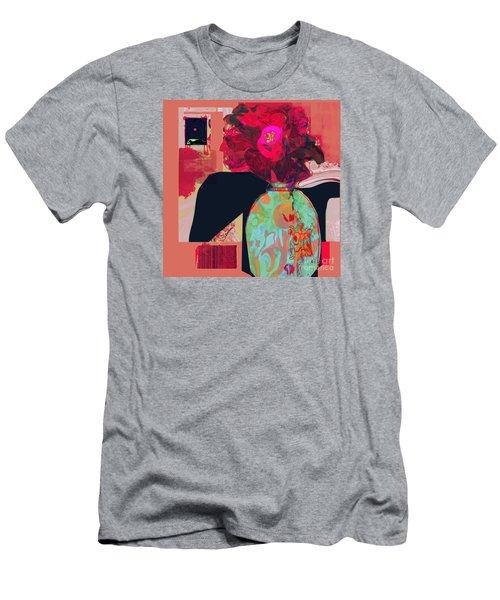Harvest Joy No 1 Men's T-Shirt (Athletic Fit)