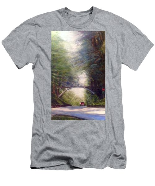 Heading East Men's T-Shirt (Athletic Fit)