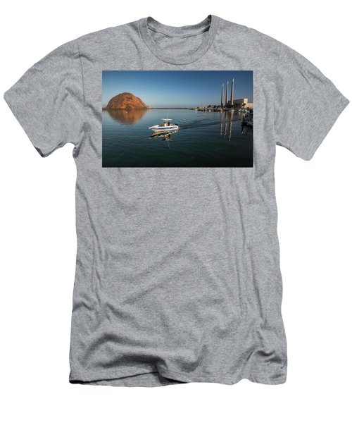 Heading Out Early Men's T-Shirt (Athletic Fit)