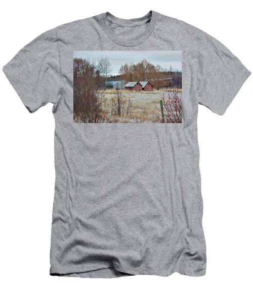 His And Hers Men's T-Shirt (Athletic Fit)