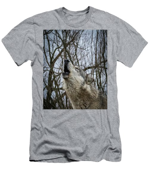 Howlin Men's T-Shirt (Athletic Fit)