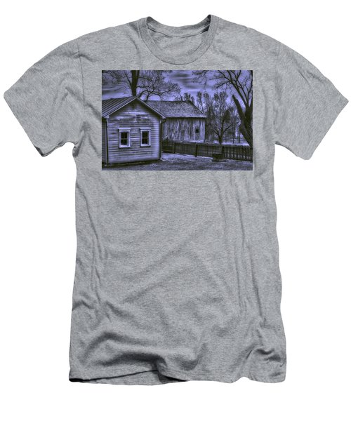 Humble Homestead Men's T-Shirt (Athletic Fit)