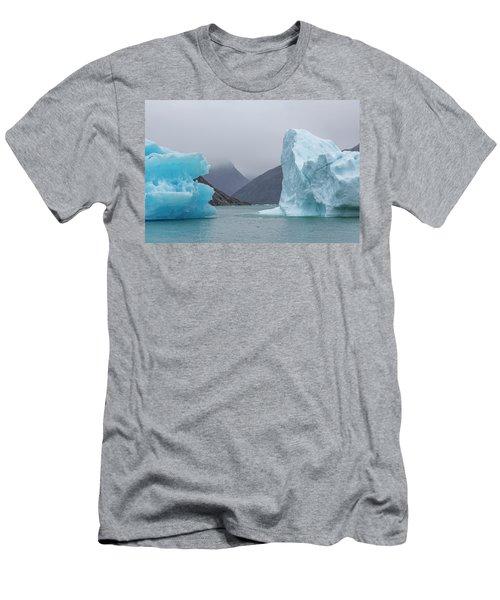 Ice Giants Men's T-Shirt (Athletic Fit)