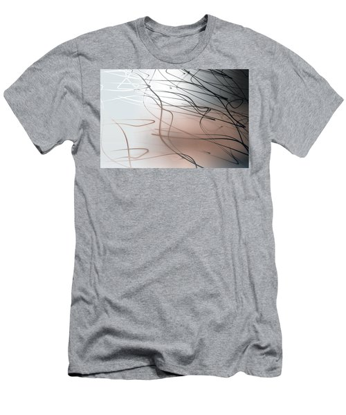 Img_8288 Men's T-Shirt (Athletic Fit)
