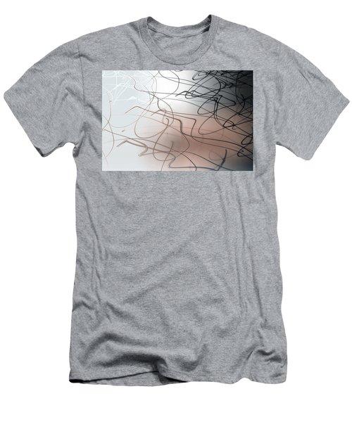 Img_8303 Men's T-Shirt (Athletic Fit)