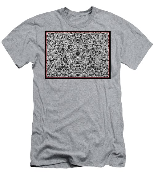 In Sync 8 Men's T-Shirt (Athletic Fit)