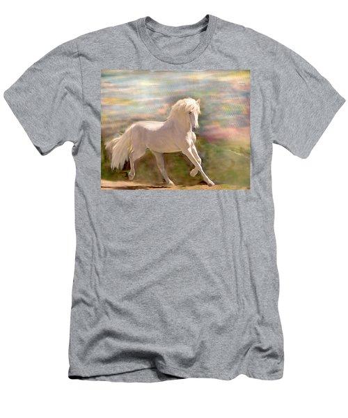 Jackie's Paso Fino Mystic Men's T-Shirt (Athletic Fit)