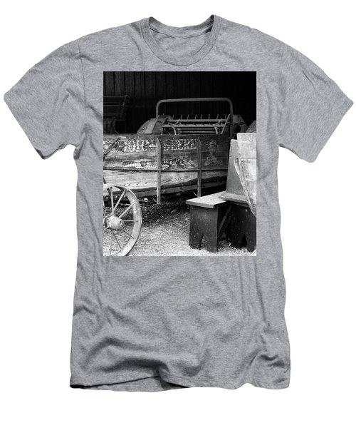Johndeere Men's T-Shirt (Athletic Fit)