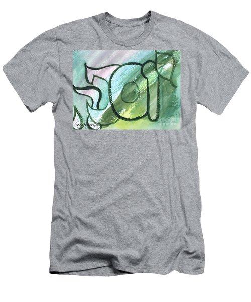 Josepha Yosefa Nf1-47 Men's T-Shirt (Athletic Fit)