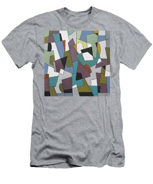 Joy Ride Men's T-Shirt (Athletic Fit)