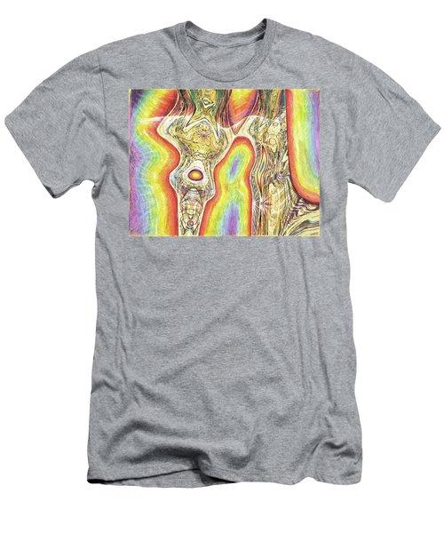 Juice Men's T-Shirt (Athletic Fit)