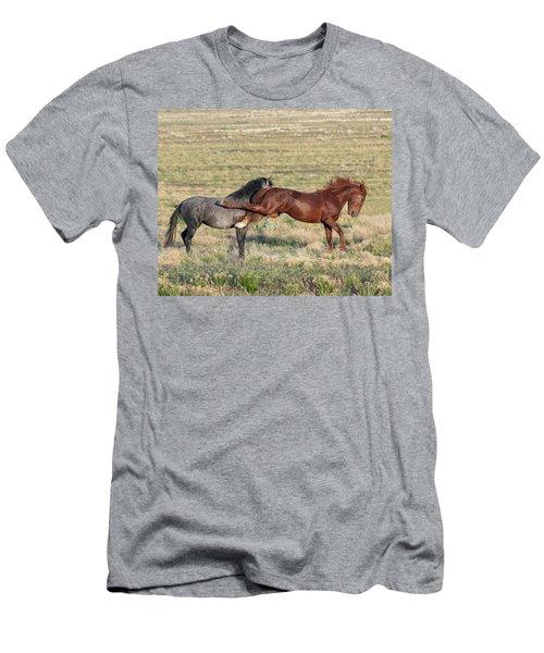 Kapow Men's T-Shirt (Athletic Fit)