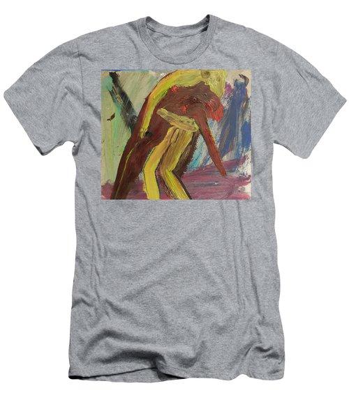 La Petit Mort Men's T-Shirt (Athletic Fit)