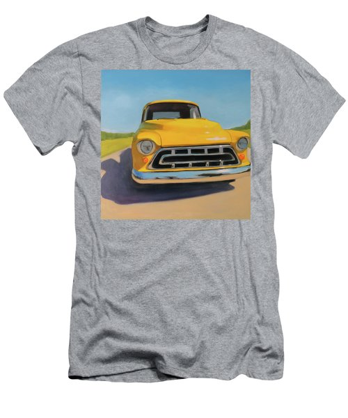 Lemon Drop Martini Men's T-Shirt (Athletic Fit)