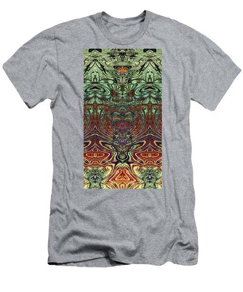Liquid Cloth 2 Men's T-Shirt (Athletic Fit)