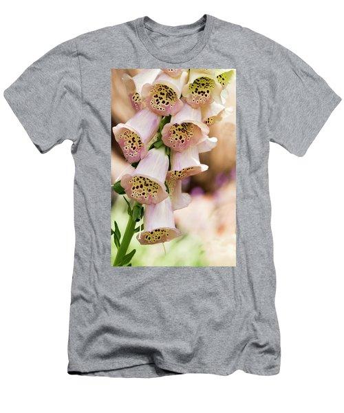 Little Bells Men's T-Shirt (Athletic Fit)