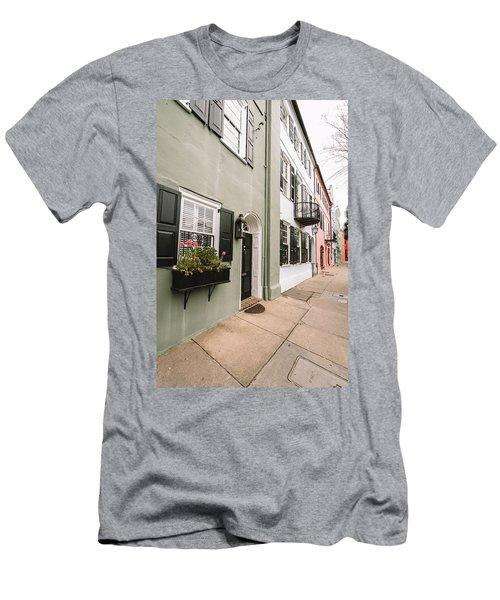 Live In Color Men's T-Shirt (Athletic Fit)